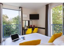 Quality Suites Maisons Laffitte - Chambre