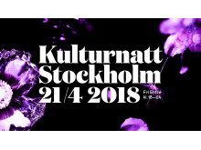Kulturnatt Stockholm 2018
