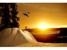 Kläppen Snowpark