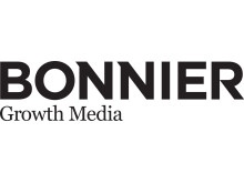 Logotyp Bonnier Growth Media