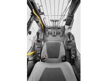 Volvo EC380E HR och EC480E HR - hytt för bekväm rivning