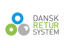 dansk retursystem logo