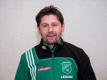Woody Ungdomsledarstipendiat 2012 Owe Berndtsson