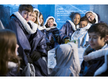 Icekids at Icebar by Icehotel Stockholm / Nordic C Hotel