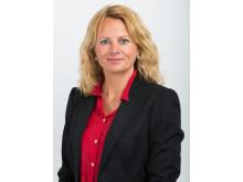 Helene Samuelsson, kommunikationschef Preem