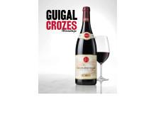 Guigal Crozes-Hermitage 2014_logo