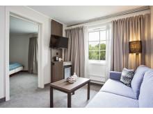 Lofoten Hotell - rom 2