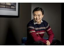 Lin Li, Head of Finance