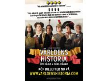 """""""Världens Historia"""""""