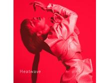 Dotter - heatwave omslag