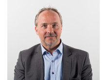 Senior manager dealer development Petter Andersen