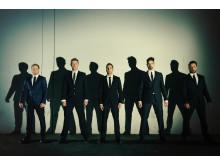 Backstreet Boys - pressbild