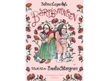 Omslag Bortbytingen – Selma Lagerföfs novel i tolkning av Emelie Östergren
