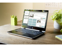 HP ProBook x360 440 G1_Lifestyle_Front Left