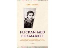 Bart van Es - Flickan med bokmärket