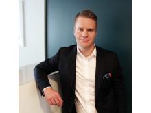 Tobias Thalbäck, CEO Netigate