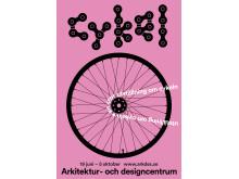 CYKEL/BIKE - ny utställning 19 juni