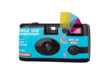 Lomography Simple Use Film Camera_Color Negative_quarter left