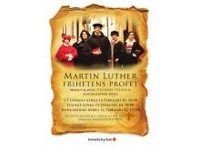 Martin Luther - frihetens poet