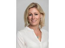CEO i Mynewsdesk Louise Barnekow