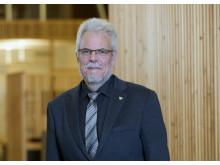 Leon Sebbelin er kommunernes talsmand på kulturområdet