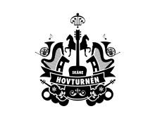 Hovturnén logo