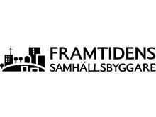 Logotyp Framtidens Samhällsbyggare