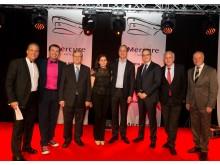 Rebranding Party Mercure MOA Berlin