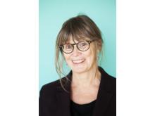 Suzanna Boman, Leg. psykoterapeut på RFSU-kliniken i Stockholm