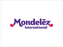 Logo Mondelēz International