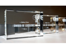 Volvo Cars Award