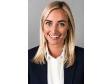 Kajsa Leander - Acting Branch Manager Stockholm Syd