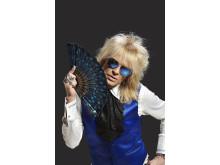 Michael Monroe Shades -aurinkolasimallisto Synsamille