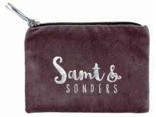 libri_x Samttäschchen Samt & sonders