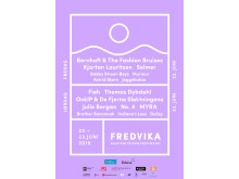 Fredvikafestivalen 2018