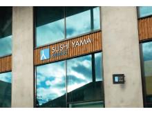 Sushi Yama Express - Torsplan