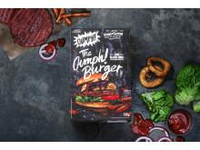 The Oumph! Burger