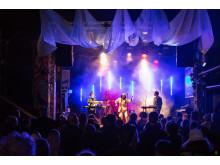 Ntombi Ndaba & Esa´s Afro-Synth Band