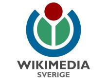 Wikimedia Sveriges logotyp