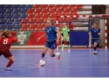 Flicklandslaget futsal