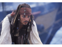 Pirates of the Caribbean: Den Sorte Forbandelse