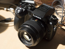 Panasonic's New LUMIX DMC-G7 camera: It's never been so easy to capture professional looking photos and 4K vide