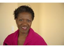 Författarporträtt: Mpho Tutu