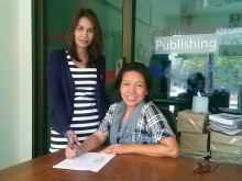 Contract signing for first naturist resort in Bangkok