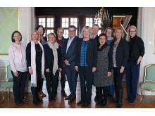 Styrgruppen Mat- och livsmedelsstrategi för Blekinge