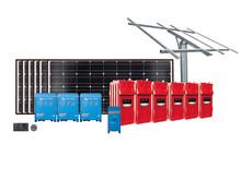 Sunwind Gylling Kraftpaket 9000W