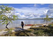 Die Region Femund-Engerdal in Ostnorwegen pflegt den nachhaltigen Umgang mit der Natur.