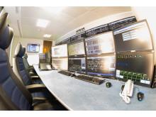 Hitachi Rail Europe's Tranista Model Office