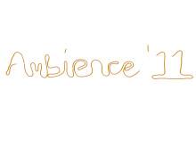 Ambience'11 logga
