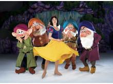 Disneyklassiker på isen
